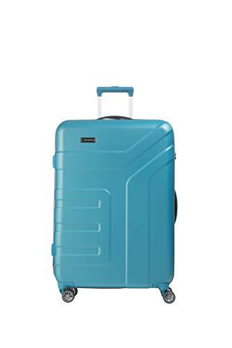 Travelite Koffer & Trolleys, 77 cm, 103 liters, Türkis